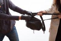 9-классник школы Ак-Довурака подозревается в уличном грабеже